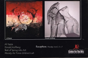 Turner Center Art Show.1