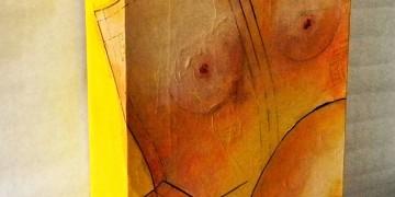Pattern Woman 2