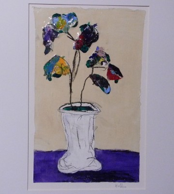Palette Flowers