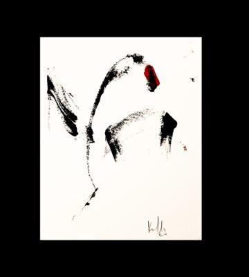 Red Crown Crane.4a